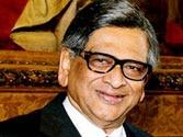 SM Krishna welcomes Surjeet Singh's release