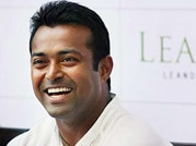 Leander Paes will partner Vishnu Vardhan at Olympics