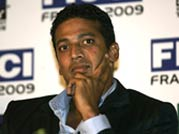 Excited to be playing together, says Bhupathi