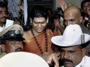 Fresh case against Swami Nithyananda
