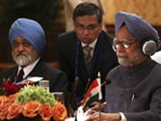 India's growth will get back on track: PM Manmohan Singh