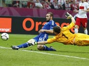Euro 2012: Elephant Citta predicts Polish win against Russia