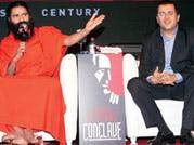 Baba Ramdev loses cool as Chetan Bhagat tears into pet peeves