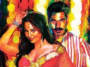 Viewer's verdict on Rowdy Rathore