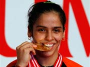 Saina wins her 3rd Indonesia Open title