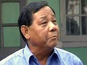 NCP asks Sangma to opt out of presidential race