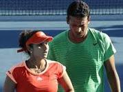 French Open:Sania-Mahesh to create history