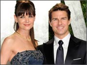 Tom Cruise, Katie Holmes to divorce after 5 years of marriage