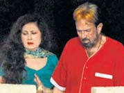 Anita Advani wants Aashirwad to be converted into a museum