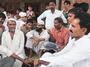 Khap mahapanchayat in Bagpat tomorrow over diktat against women