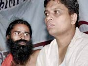 Baba Ramdev's close aide Balkrishna arrested in fake passport case