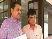 BJP files graft plaint against Chhagan Bhujbal