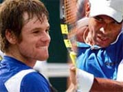 Olympic tennis: Vardhan loses to Slovakian Kavcicin in 1st round