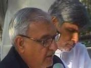 Political conspiracy behind Manesar attack?