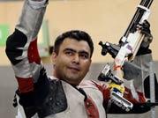 Gagan Narang wins bronze in 10m Air Rifle, gives India its first medal at the 2012 Olympics