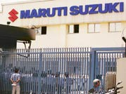 Manesar plant won't be shifted: Maruti chairman