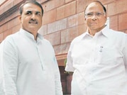 Cong bows to sulking Pawar, agrees to set up coordination committee