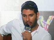 Cricketer Yuvraj Singh cancer initiative youwecan