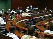 BJP walks out of JPC meeting on 2G scam