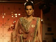 DCW 2012: Ashima-Leena's bridal couture collection