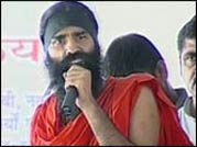 Baba Ramdev to take protest to Parliament