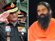 Ex-Army chief General VK Singh backs Ramdev