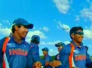 Unmukt Chand shines bright as India U-19 lift World Cup