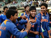 Under-19 cricket heroes return home after winning the World Cup