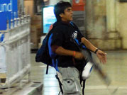 SC upholds death penalty for Ajmal Kasab