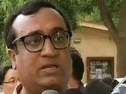 Sports Minister Ajay Maken praises Sushil Kumar, other athletes