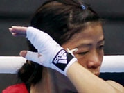 London Olympics: Mary Kom loses in boxing semi-finals
