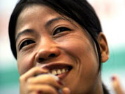 Can Mary Kom seal a gold for India?