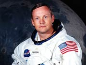 First moonwalker Neil Armstrong passes away at 82