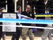 New York gunman kills former colleague