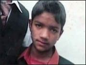 Christian boy's body found with torture marks in Pakistan
