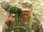 Pakistani rangers open fire at BSF post