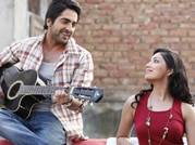 Official remix of Pani Da Rang released