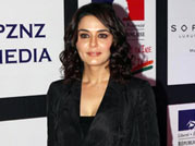 Preity Zinta shoots for Ishkq In Paris
