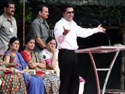Watch Video: Raj blames migrants for Mumbai violence