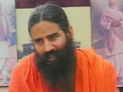 Baba Ramdev claims no political agenda in his protest