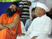 Team Anna's political move stuns Ramdev ahead of his Aug 9 stir