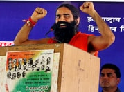 Deadline over, Baba Ramdev set for revolution call