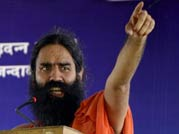 Baba Ramdev takes on Team Anna on Lokpal Bill