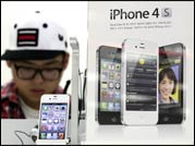 Apple wins over Samsung in patent suit