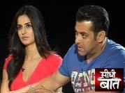 Ek Tha Tiger came at right time: Salman