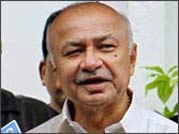 Sushilkumar Shinde is new Lok Sabha leader of the House