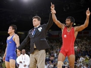 Olympics: Yogeshwar Dutt takes India's medals tally to 5