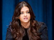 Aishwarya Rai Bachchan at the UNAIDS meet