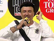 Anu Malik sings his favourite songs at Mind Rocks