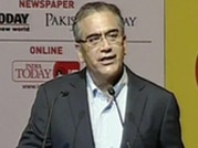 Aroon Purie throws open the floor at Mind Rocks